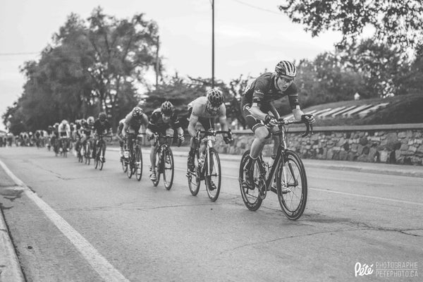 Dos and Don'ts of crit racing with pro-cyclist Jason Lowndes