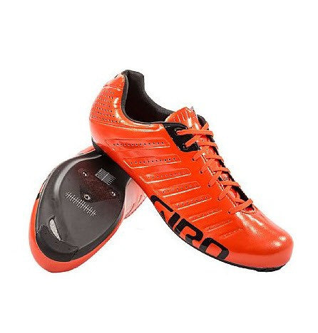Giro Empire ACC Reflective cycling shoe - size 42.5 - Giro - CyclingOutlet.ca - 1