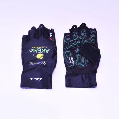Europcar  edition cycling gloves, Gloves, Louis Garneau,- CyclingOutlet.ca