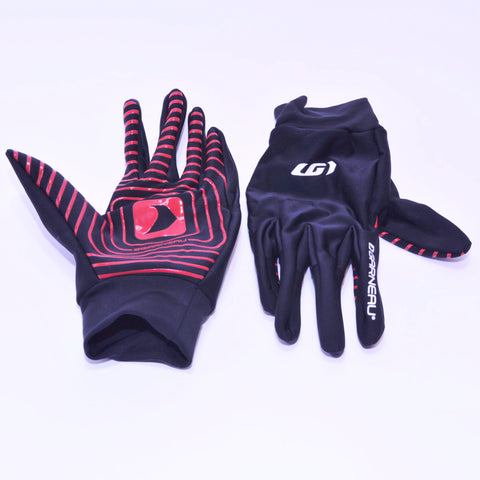 Windproof cycling gloves, Gloves, Louis Garneau,- CyclingOutlet.ca