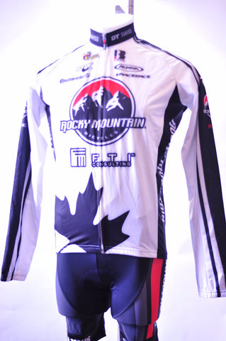 Rocky Mountain Factory Windproof cycling jacket, Jacket, Biemme,- CyclingOutlet.ca