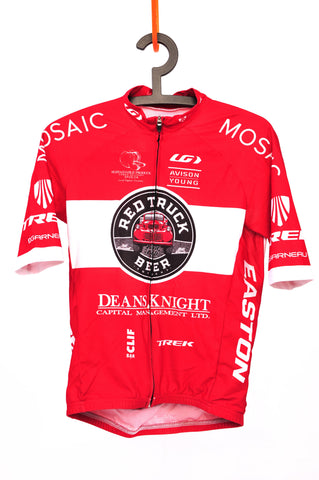 Red-Truck Racing Training Jersey - Small - Used