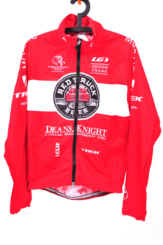 Red-Truck Racing Windproof cycling jacket - Small - Used