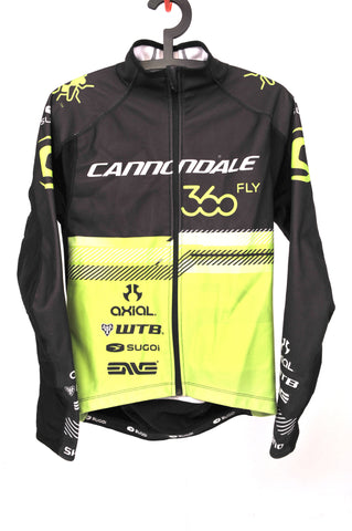 Cannondale 360fly Cycling Thermal Jacket - Small - Used