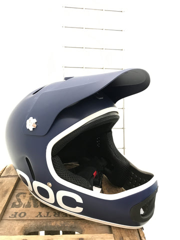 POC Cortex Flow Helmet - Size M/L - New