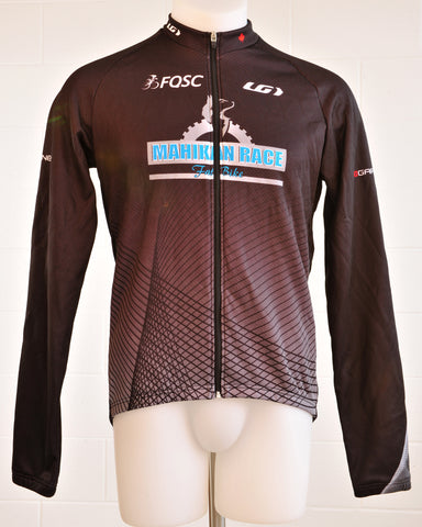 Mahikan Race Thermal Jersey