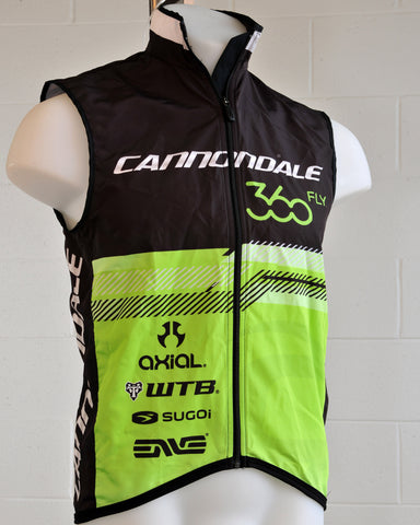 Cannondale 360fly Cycling Vest - Small - Used
