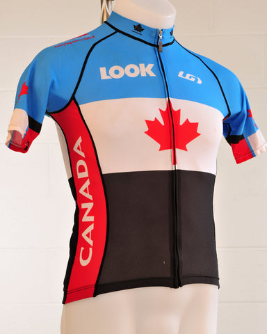Team Canada Jersey - XS - Used