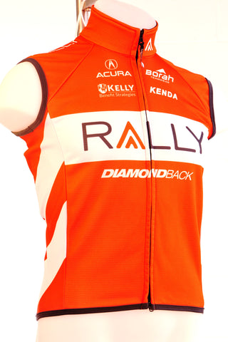 Rally Cycling Thermal Vest