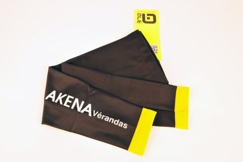 Team Direct Energie arm warmers