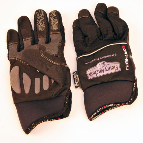 Garneau Super Prestige Winter gloves - Large - Used