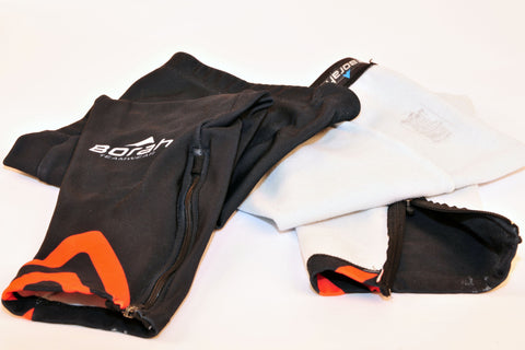 Rally Cycling Thermal Leg Warmers