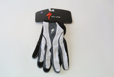 XC Lite Long-finger gloves, Gloves, Specialized,- CyclingOutlet.ca