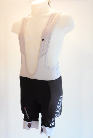Red-Truck Racing Elite Lazer bib, Bib-shorts, Louis Garneau,- CyclingOutlet.ca