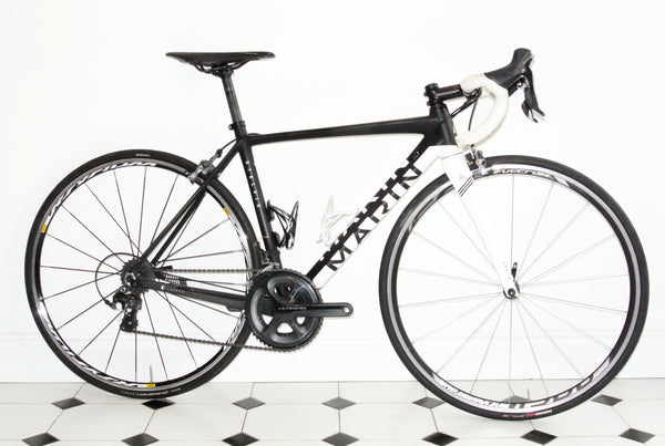 Stelvio Road bike - Small - Ultegra 6800