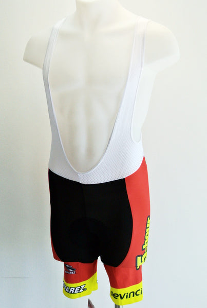 5-Hour Energy Cycling Bibshorts - New