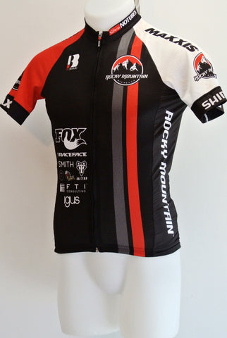 Rocky Mountain Factory Summer Cycling Jersey