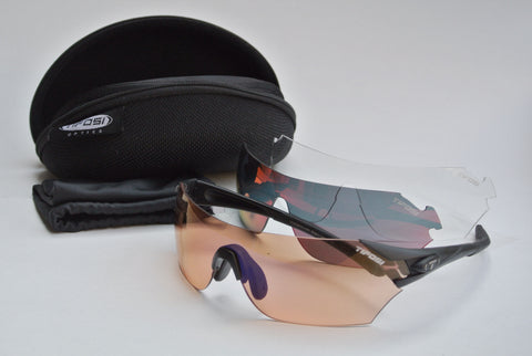 Tifosi Optics Podium Sunglasses - 3 Lens Kit - Used