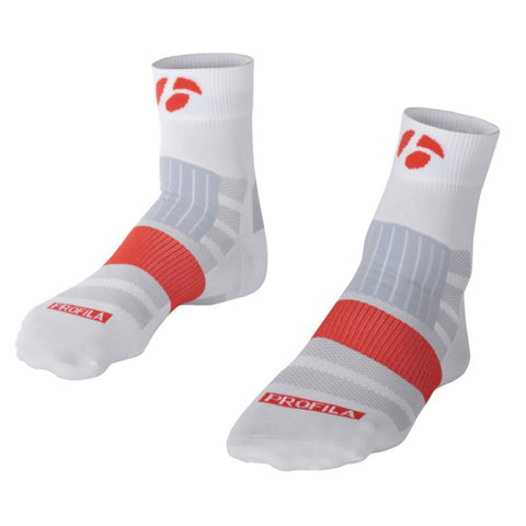 "Bontrager RXL 2.5"" Socks - Large - New"