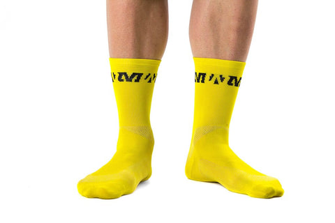 Mavic Pro Socks - Large - New