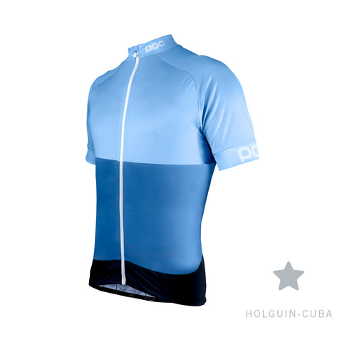 Mens Fondo Cycling Jersey - Large - New