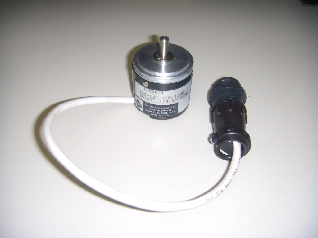 152-121-250-11UF - Dynamic Research Corp  parts (786) 681-7852 / www.pfipartsus.com
