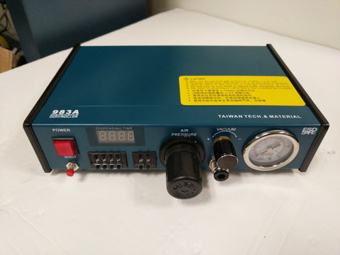 983A Dispensing Controller - Taiwan Tech. & Material