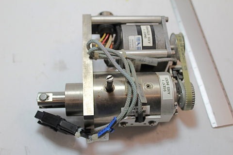 DEK 119697 Y Axis Actuator/Stepper Assembly