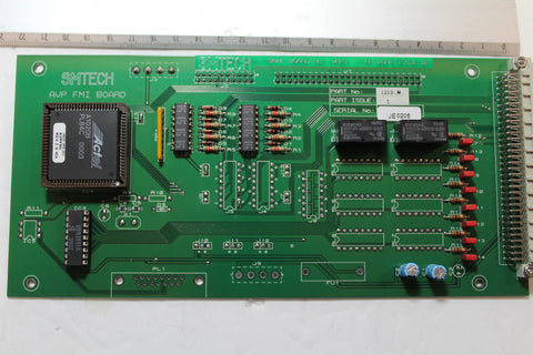 Speedline 12191M FMI PC Board - PFIPartsus.com