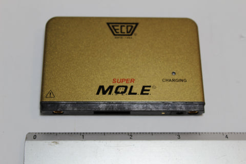 Super M.O.L.E. E45-7647-30 Rev. D SMG Power Pack