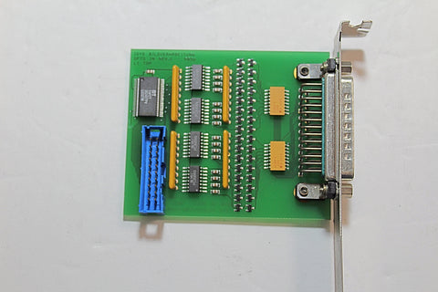 Ekra 9850 Opto In Rev. 1