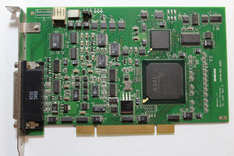 Matrox 751-0301 Rev. B Meteor2-MC/4 Multi-Channel