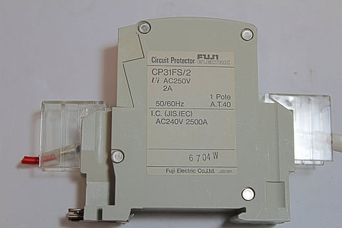 Circuit Protector CP31FS/2