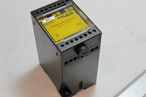FEAS PSLC242 DC Power Supply