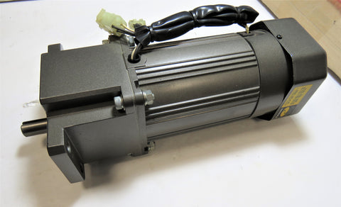 Panasonic M9MC90GB4Y Motor w/ M9GC3B Gear Head