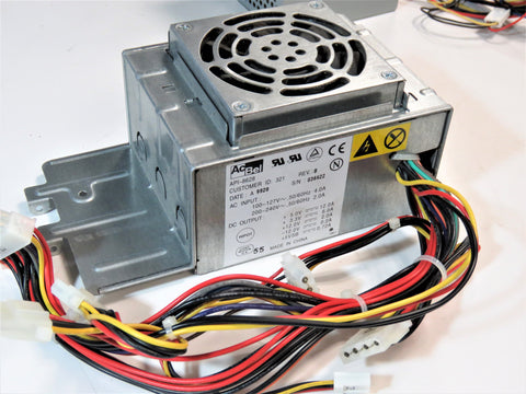 AC Bel  API-8628 Power Supply