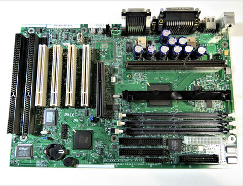 Dell E139761 Mother Board