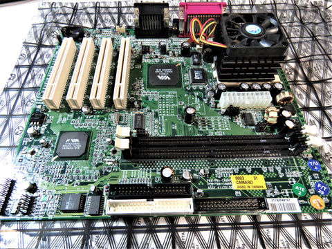 Camaro 411701500005 Mother Board