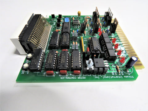 Sikama Motor Control Board Assembly