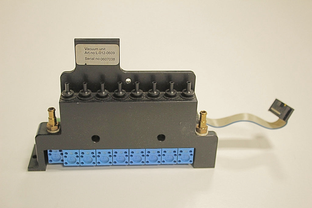 L-012-0609 - Mydata  parts Vacuum Unit / www.pfipartsus.com