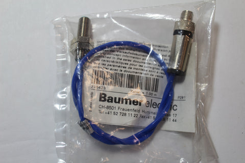 Speedline Baumer IFRM 08P3507 Inductive Proximity Switch