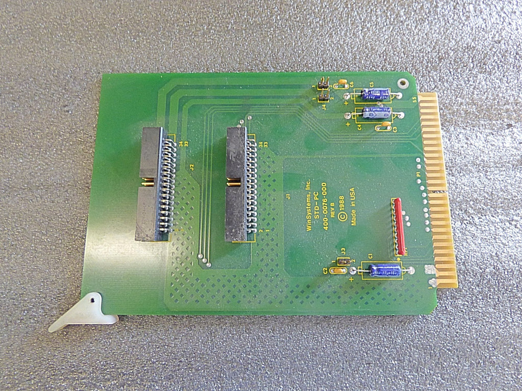 400-0076-000 - Electrovert  parts (786) 681-7852 / www.pfipartsus.com