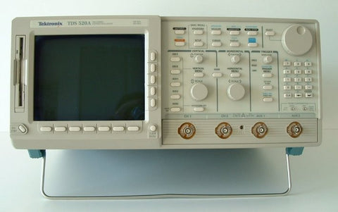 - Tektronix  parts (786) 681-7852 / www.pfipartsus.com