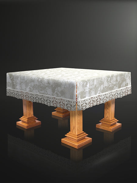Tailored Altar Cloth 1