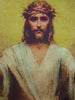 Risen Christ Printed Wall Hanging
