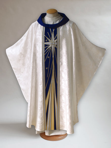 Star of Bethlehem Chasuble