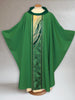 Simplified Foliage Chasuble