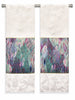 The Francis Classic Bella White & Monet Green <br> Altar Scarves