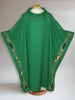 Ordinary Time Stained Glass Chasuble
