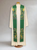 Ordinary Time Stained Glass Stole